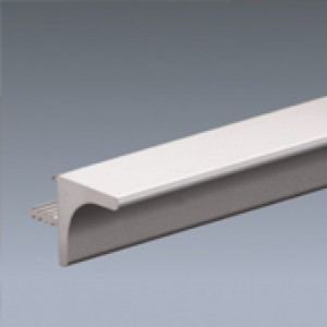 Aluminium Profile Glass Shutter