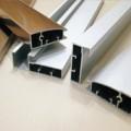 Aluminium Profiles and Handles