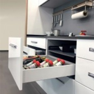 Drawer Systems & Accessories