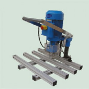 Machines, Jigs and Cutters