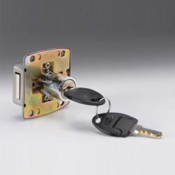 Securite Drawer Lock
