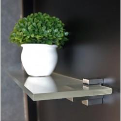 Adjustable Glass Shelf Support