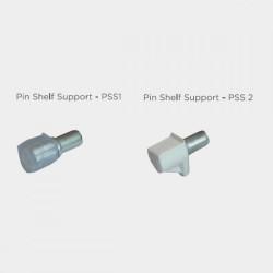 Pin Shelf Support