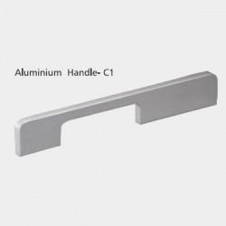 Aluminium Handle - C1