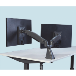 Computer Monitor Arm - Double Screen