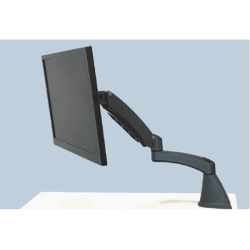 Computer Monitor Arm - Single Extension Arm