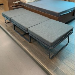 Foldable Bed