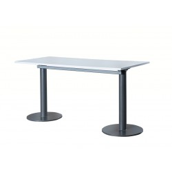 Folding Table Mount - Twin