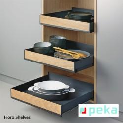 Extendo Drawer Shelves