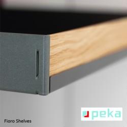 Magic Corner Comfort - Fioro & Libell Shelves