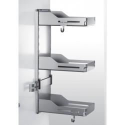 SESAM - The Multipurpose Shelving System