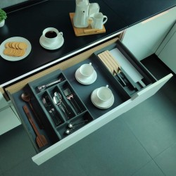 Modular Cutlery Trays & Accessories