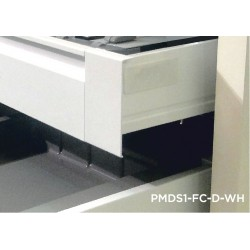 Pro-Motion Drawer System - 'N Series'  (White)