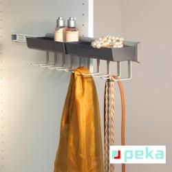Pesolo - Utility Rack