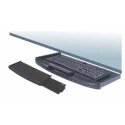Plastic Keyboard Base
