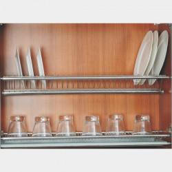 Plate Tray, Glass Tray & Drip Tray