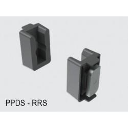 Pole Shelving System