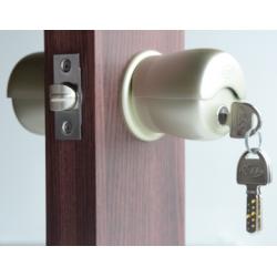 Presto - Door Knob Lock