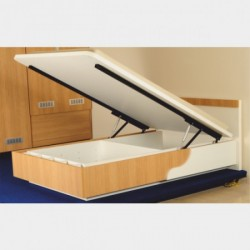 Pro-Lift Bed Fitting - Easy Fit