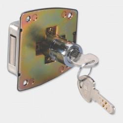 Securite Cupboard Lock