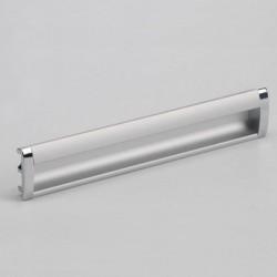 Shutter Handle - Aluminium 3512