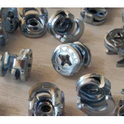 Steel Fix Housing 12mm / 16mm / 18mm