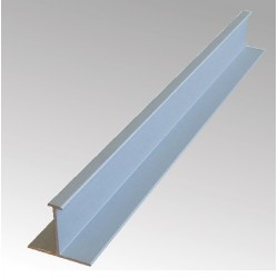 Aluminium Profile for Wardrobe Sliding Partition Profile