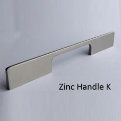 Zinc Handle K