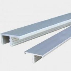 Aluminium Profile Edge