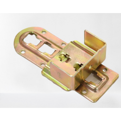 Bed Crossbar Clamp (BCC1)