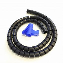Cable Organiser Ø20mm & Ø30mm