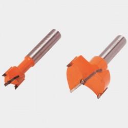 Carbide Standard Shank