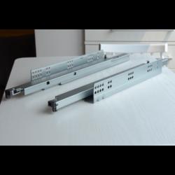 Concealed Drawer Slides - Slim 2 (with facia bracket)