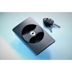 Cupboard Lock for Steel Cabinet - 2