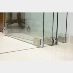 Glass Sliding Folding System