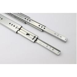 Heavy Duty Drawer Slides - 90 Kg