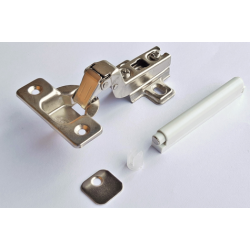 Hinge Push Open (with magnetic push open fittings)