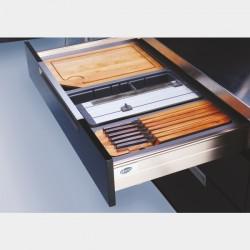 Kitchen Drawer Management System