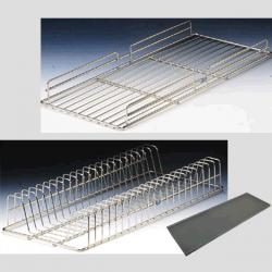 Kitchen Plate Rack / Glass Rack / Drip tray