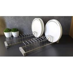 Kitchen Drawer Rack - Plate