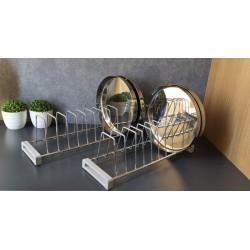 Kitchen Drawer Rack - Thali