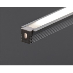 Linear Recessed 9mm