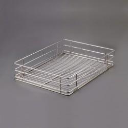 Right Angle Basket - Plain
