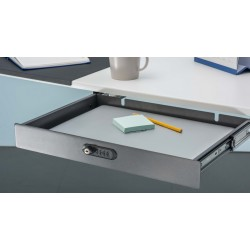 Safe Drawer - Top Mount Combination Lock
