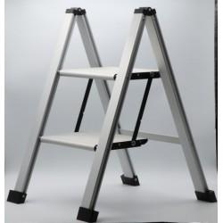 Smart Ladder - 2 Step (Load Capacity 100 kgs)
