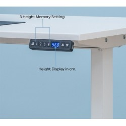 Smart Lift Electric 3 (2 Stage, Anti-Collision, 4 memory setting)