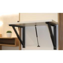 Table Bracket Damper