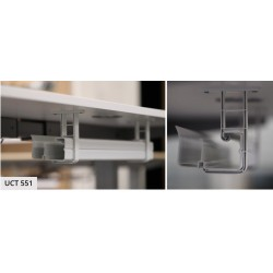 Undermount Cable Tray