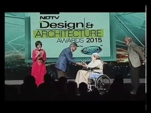 Design & Architecture Awards 2015 Powered By EBCO