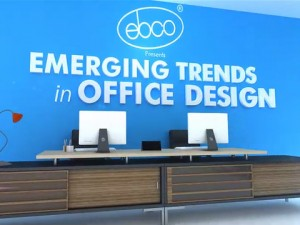 EBCO Presents - Emerging Trends in Office Design